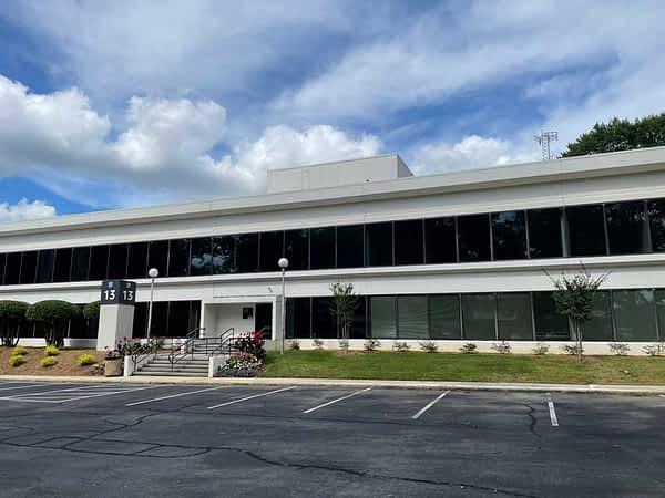 13 Corporate Boulevard