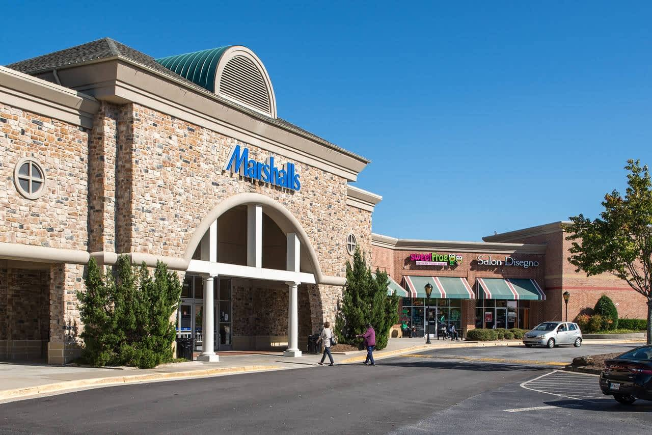 Lawrenceville Market - Retail -  Lifestyle Center - Tenant Representation - Lease - 875 Lawrenceville-Suwanee Road, Lawrenceville, GA 30043