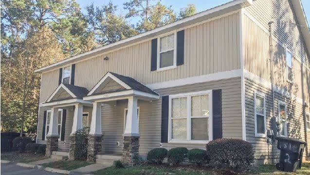 Hamptons on High - multifamily sale - 1520 High Road Tallahassee, FL 32304