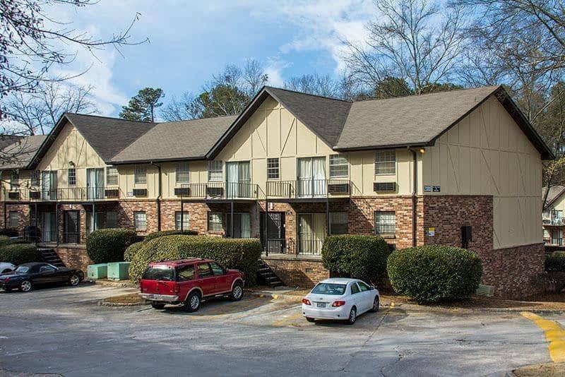 Northlake Apartments - Conventional Multifamily - Value-Add - 2000 Northlake Pkwy, Tucker, GA 30084