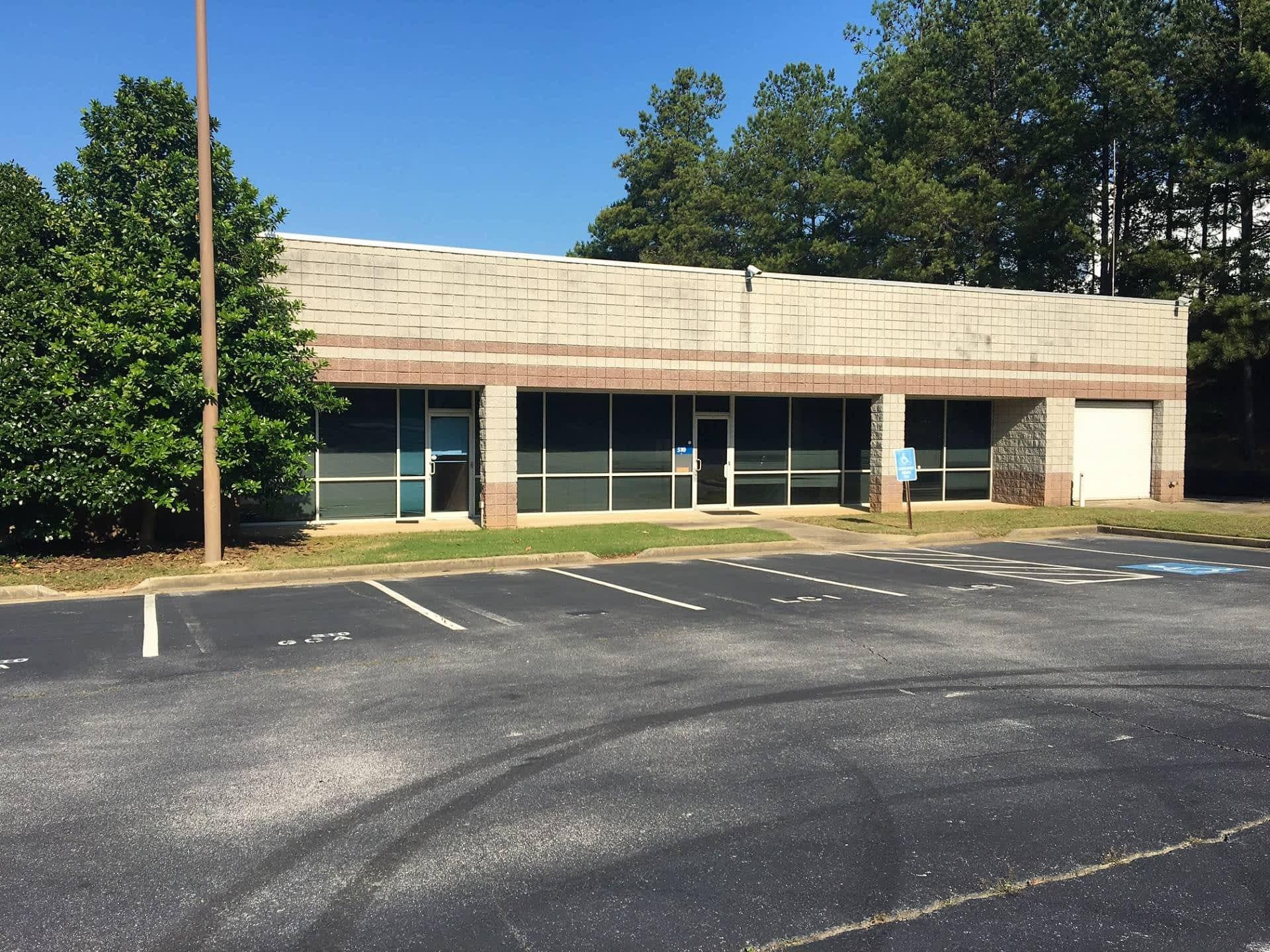 Office Sale - 503 Oak Place, Atlanta, GA 30349