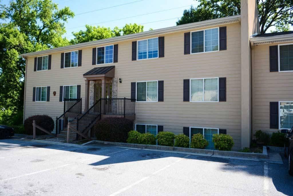 Enclave Atlanta - multifamily sale - 2145 Bolton Road  Atlanta, GA 30318