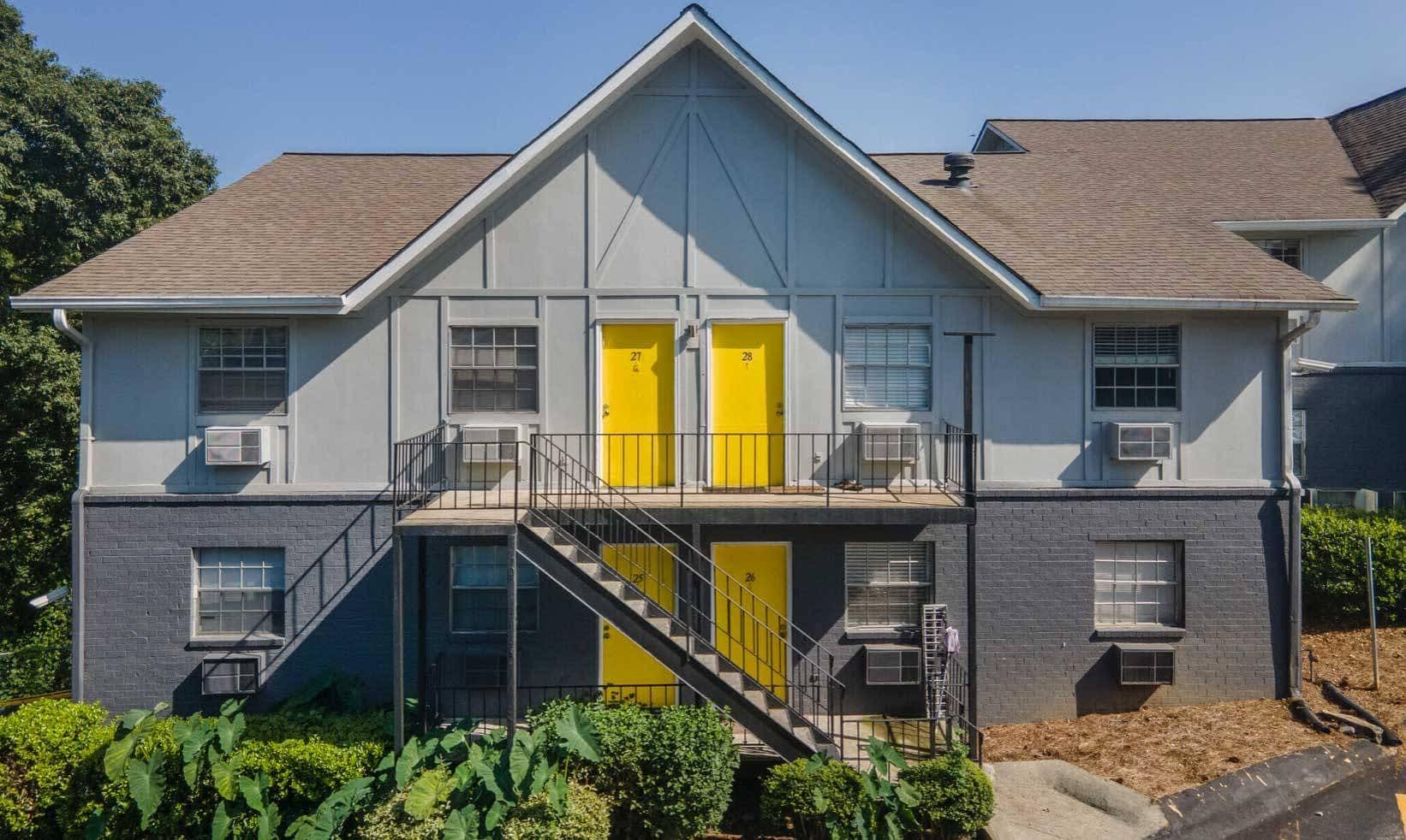 Rio Vista Apartments - multifamily sale - 2716 Buford Hwy NE  Atlanta, GA 30324