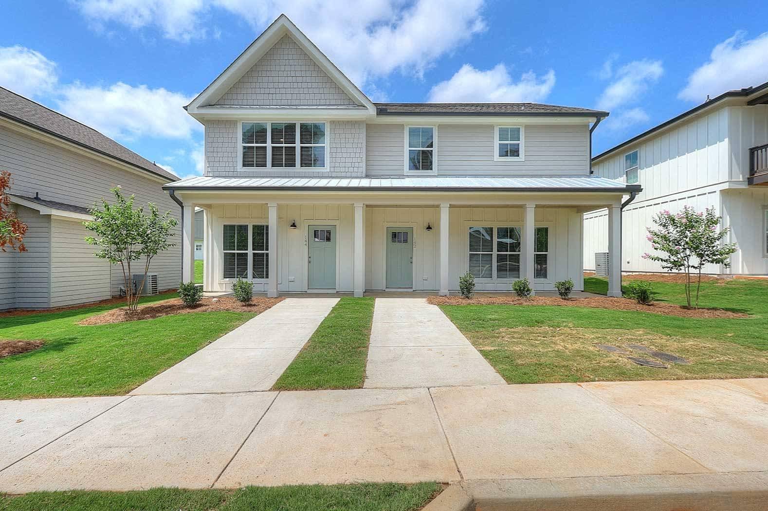 Haven Club House - Multifamily sale - 135 Kentucky Circle Athens, GA 30605