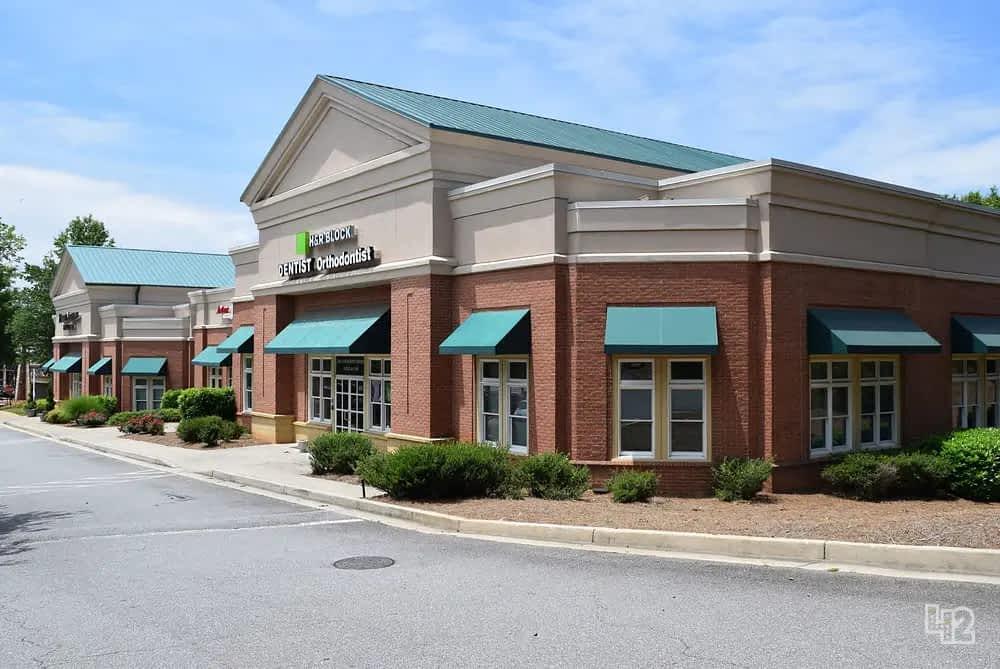 Mansell Plaza - retail sale - 7855 North Point Pkwy, Alpharetta, GA