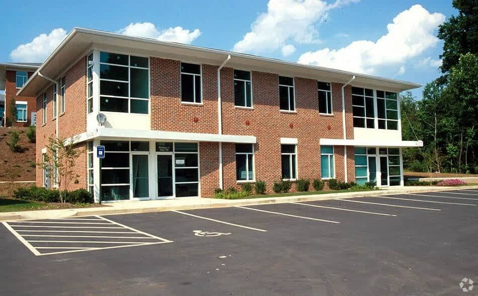 Duluth Office - office sale - 4227 Pleasant Hill Rd, Duluth, GA