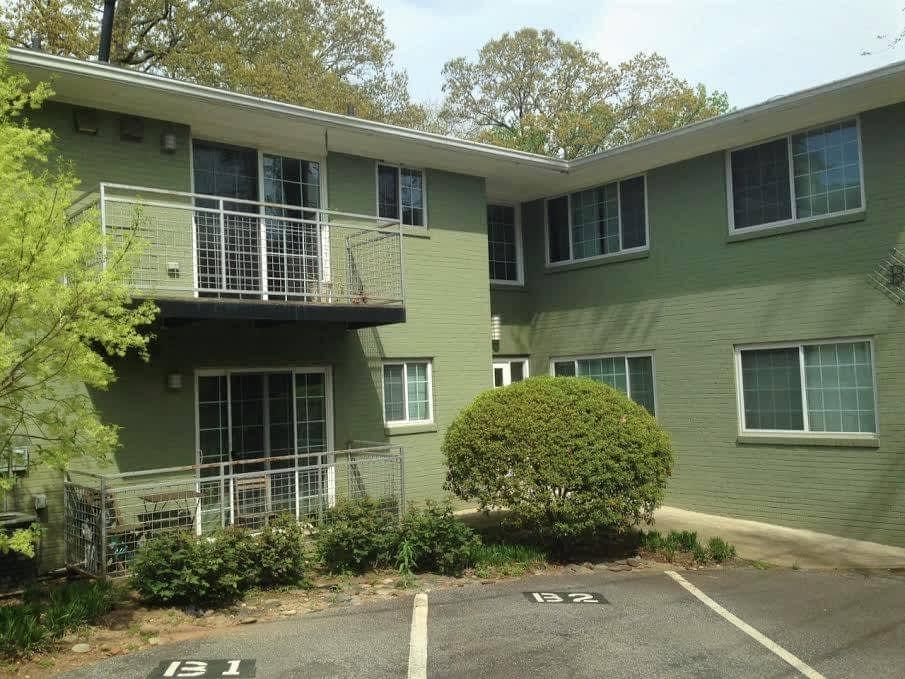 Briarcliff Court - Multifamily Sale - 913 Briarcliff Court, Atlanta, GA 30306