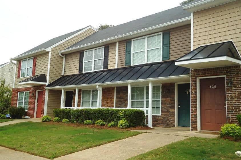 Crowne Ridge - multifamily sale - 400 WI Parkway  Dallas, GA 30132