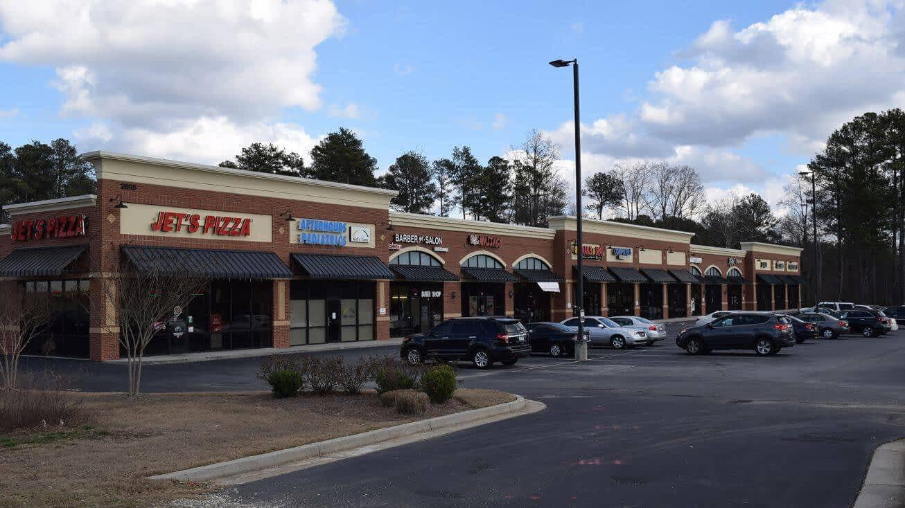 Sugarloaf Walk - Retail Sale - 2695 Sugarloaf Parkway Lawrenceville, GA 30045