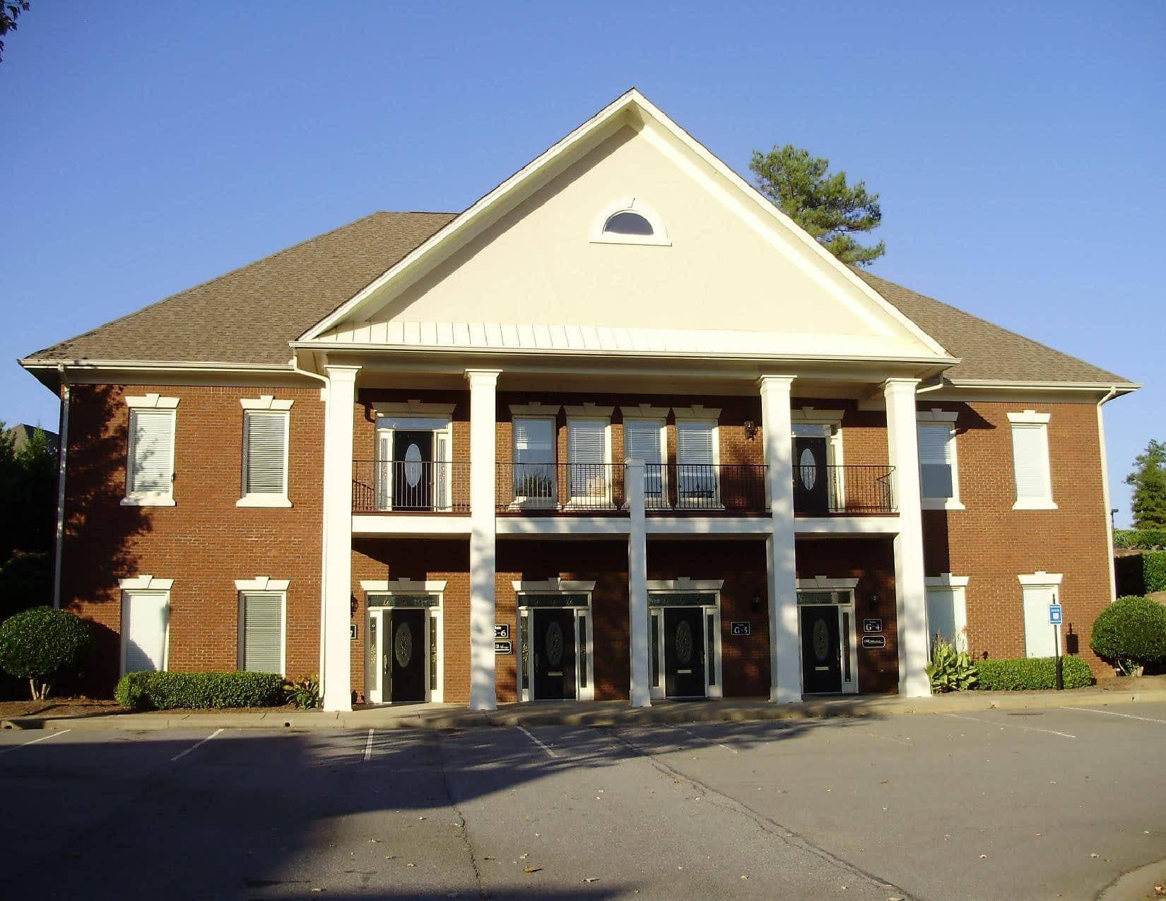 Magnolia Office Park - Office Sale - 1400 Buford Highway Sugar Hill, GA 30518