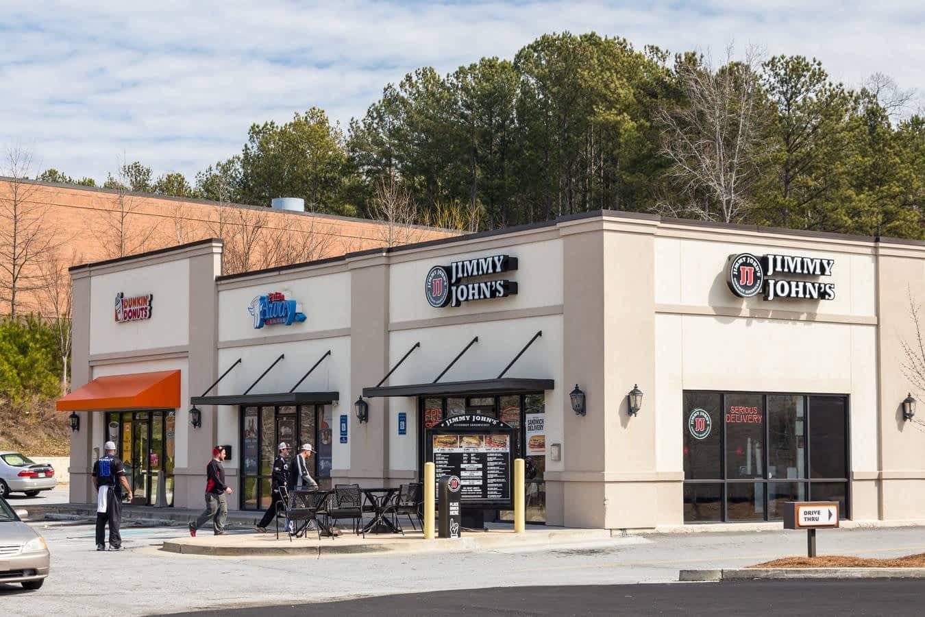 The Shoppes at Cascade - retail sale - 5626 Fulton Industrial Blvd SW, Atlanta, GA