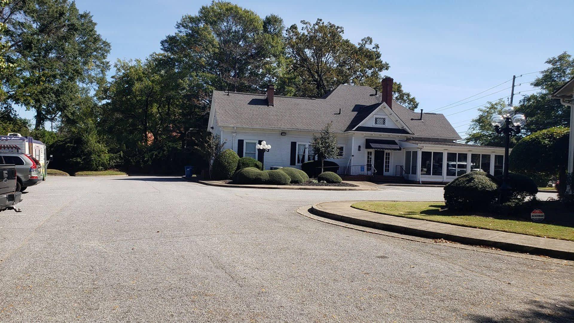 The Norman House - office sale - 18 Cumming St, Alpharetta, GA