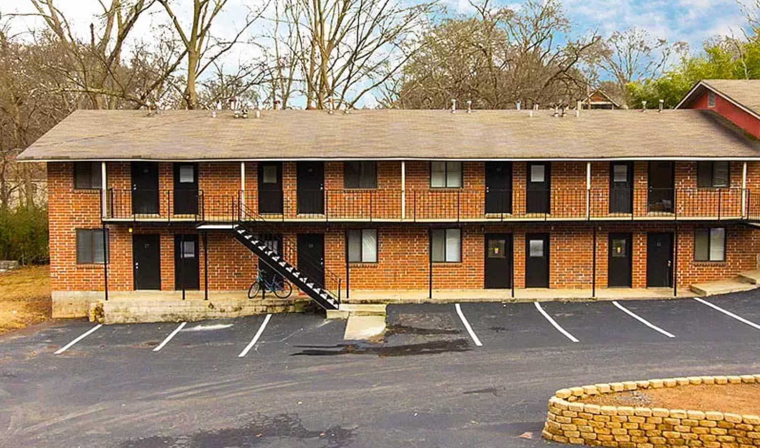 Amberwood Village Apartments - multifamily sale - 180 Flat Shoals Avenue SE  Atlanta, GA 30316
