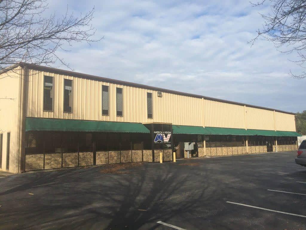 Atlanta Air Care - Industrial Sale - 3150 Florence Road, Powder Springs, GA 30127