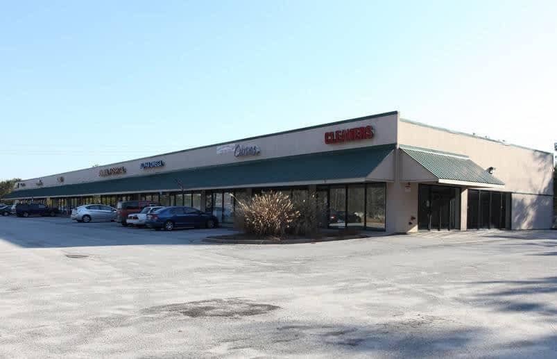 Crowell Rd - Retail Sale - 55 Crowell Rd Covington, GA 30014