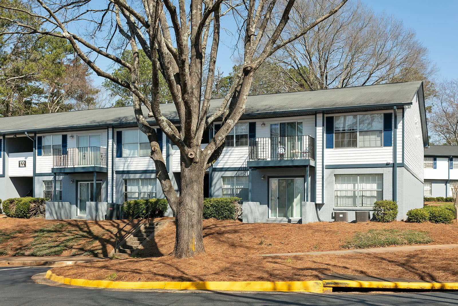 Riverwood Apartments - multifamily sale - 130 Cole Manor Drive  Athens, GA 30606