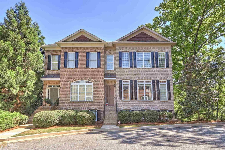 Pecan Bluff Transaction - Land Sale -  Pecan Bluff Drive, Watkinsville, GA 30677