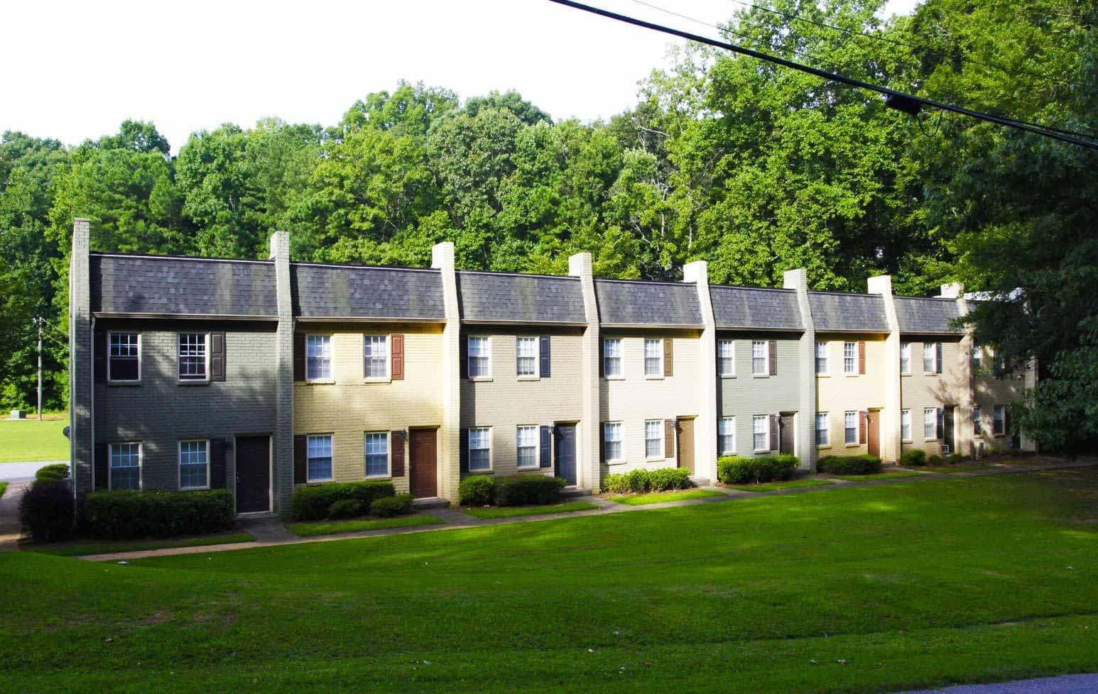 Stone Creek Transaction - Multifamily sale - 123 Saine Drive  Marietta, GA 30008