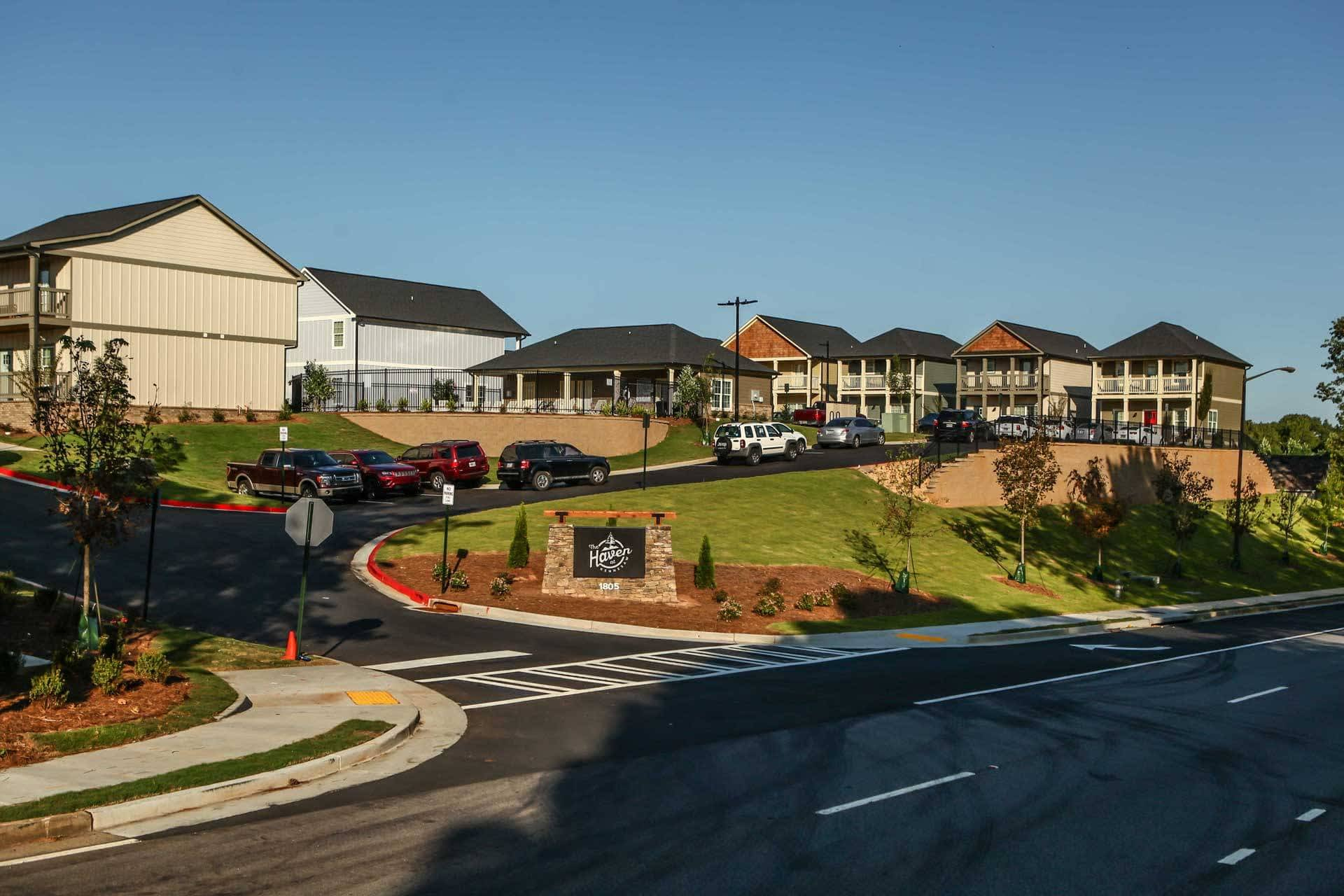 Haven at Kennesaw - multifamily sale - 1805 Shiloh Rd NW, Kennesaw, GA 30144
