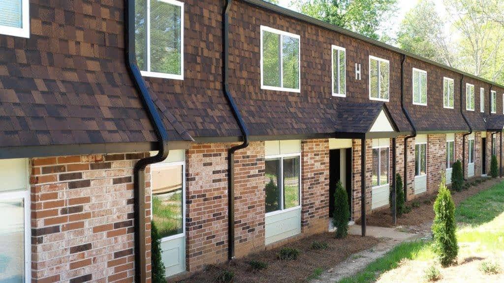 Gainesville Portfolio - multifamily sale - Park Hill Apartments - 1567 Park Hill Dr, Gainesville, GA 30501