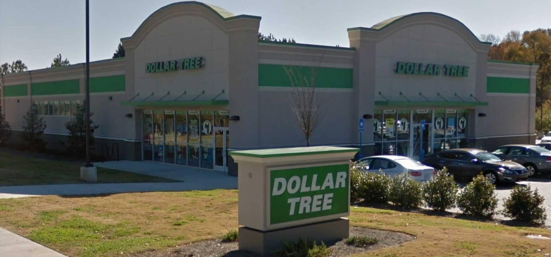 Dollar Tree Athens - Retail Sale - 4410 Lexington Road Athens, GA 30605