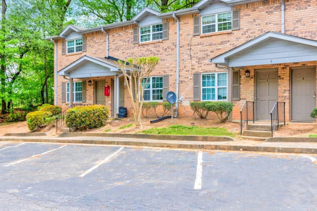 Waverly Manor Townhomes - Conventional Multifamily - Value-Add - 5830 Buford Hwy, Norcross, GA 30071