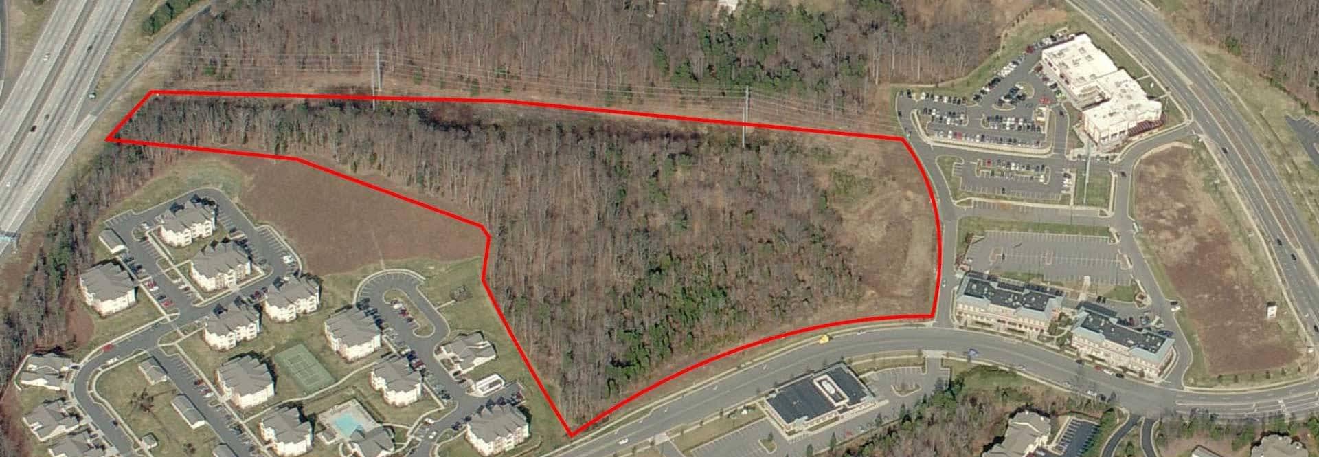 Land sale - 10230 Berkeley Place Dr, Charlotte, NC 28262