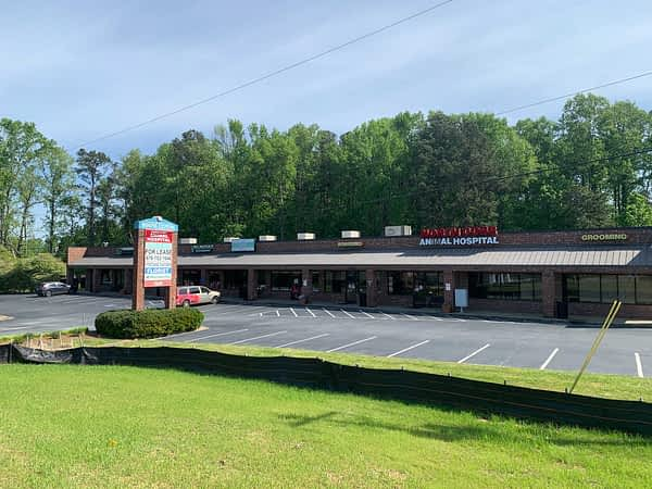 Boone Centre - retail lease - 2680 Cobb Pkwy NW, Kennesaw, GA 30152